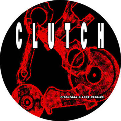 Clutch - Pitchfork & Lost Needles (Picture Disc) (Ltd) (Uk)