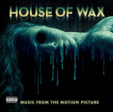 House Of Wax [LP Soundtrack]