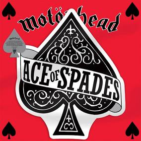 Ace of Spades / Dirty Love