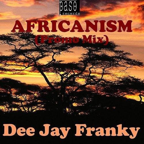 Africanism (Promo Mix)