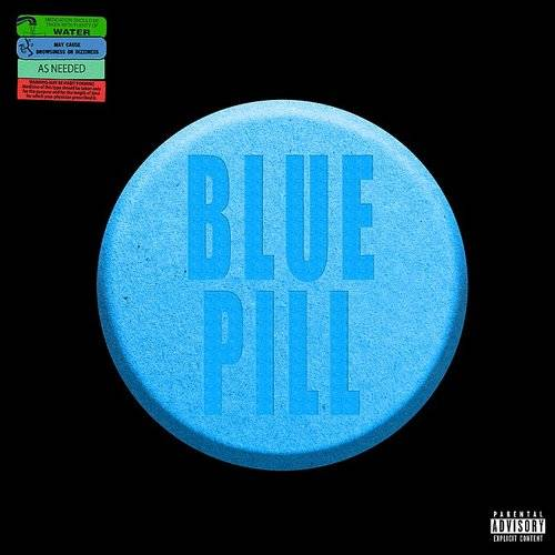 Blue Pill - Single