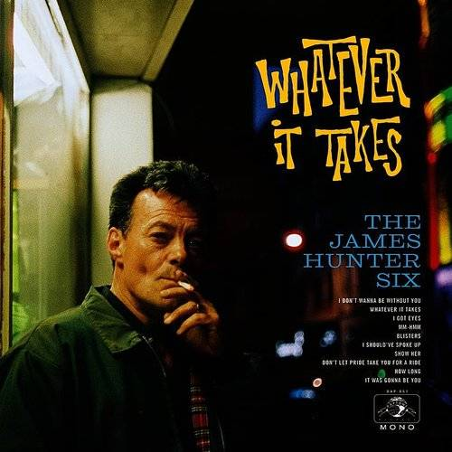 Whatever It Takes - Single