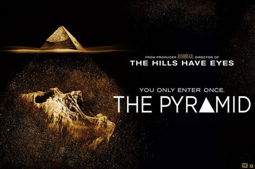 The Pyramid [Movie]