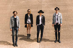 Enter To Win Tickets To Dead Sara At Barboza!