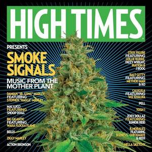 High Times Presents
