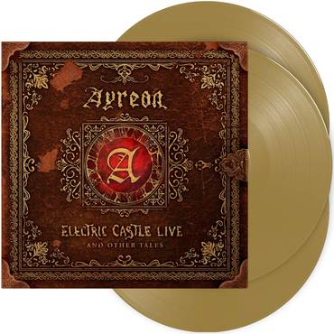 Electric Castle Live And Other Tales [3LP]