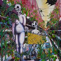 Indigo de Souza - Any Shape You Take [Shopping Cart Yellow LP]