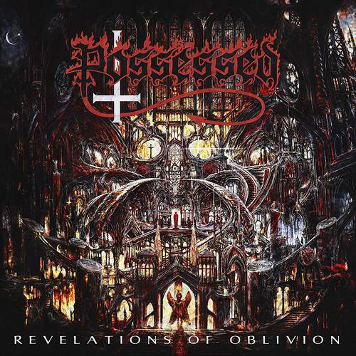 Revelations Of Oblivion [Red LP]