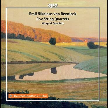 Five String Quartets (2pk)