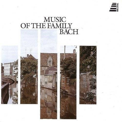 Music Of The Family Bach