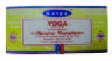 Satya Yoga 15 GM - Nag Champa Incense
