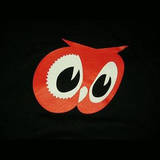 Red Owl Black