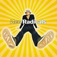 New Radicals - Maybe You've Been Brainwashed Too. [2 LP]