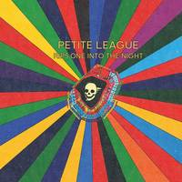 Petite League - Rips One Into The Night [LP]