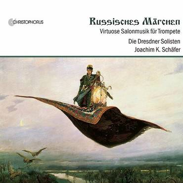 Russisches Marchen / Various