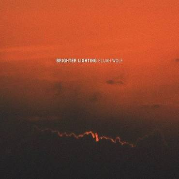 Brighter Lighting [Indie Exclusive Limited Edition Red & Black Marble LP]