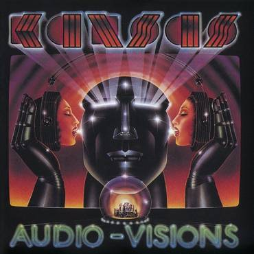 Audio-Visions (Colv) (Ltd) (Trq) (Hol)