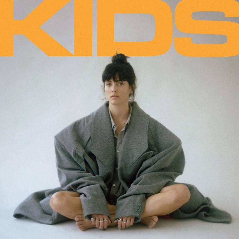 Noga Erez - Kids [LP]