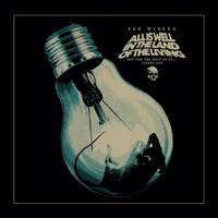 Per Wiberg - All Is Well In The Land Of The Living (But For The Rest Of Us… Lights Out) [Indie Exclusive Limited Edition LP]