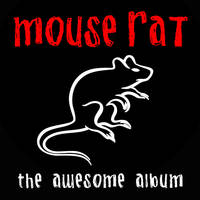 Mouse Rat - The Awesome Album [Cassette]