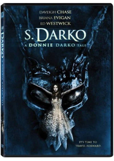 - S Darko: A Donnie Darko Tale / (Ws Ac3 Dol)