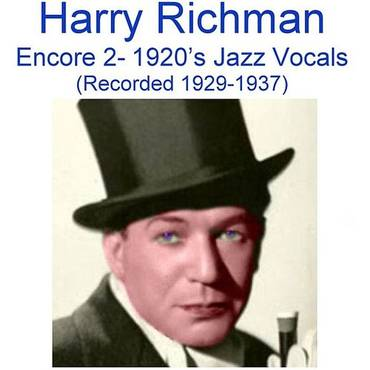 Encore 2 (1920's Jazz Vocals) [Recorded 1929-1937]