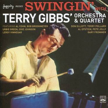 Swingin' With Terry Gibbs Orch