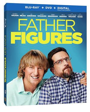 Father Figures [Movie]