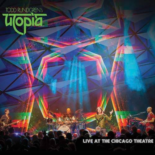 Live At The Chicago Theatre [Limited Edition Green 2LP]