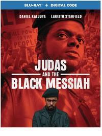 Judas and the Black Messiah [Movie] - Judas and the Black Messiah