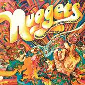 Nuggets - free litho