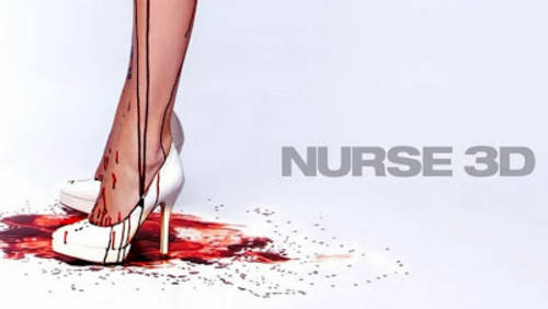 Nurse [Movie]