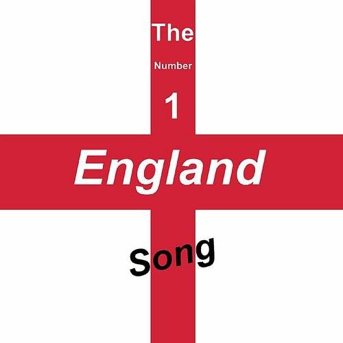 The Number 1 England Song