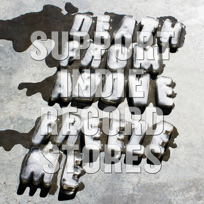 Death From Above 1979 - Freeze Me/Keep It Real Dumb