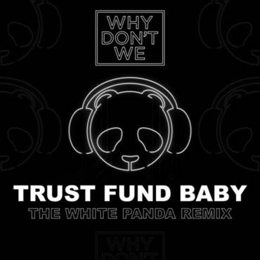 Trust Fund Baby (The White Panda Remix) - Single