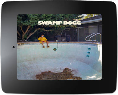Swamp Dogg - Kiosk Screen Saver