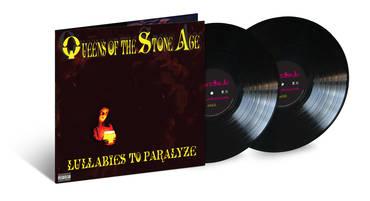 Lullabies To Paralyze [2 LP]