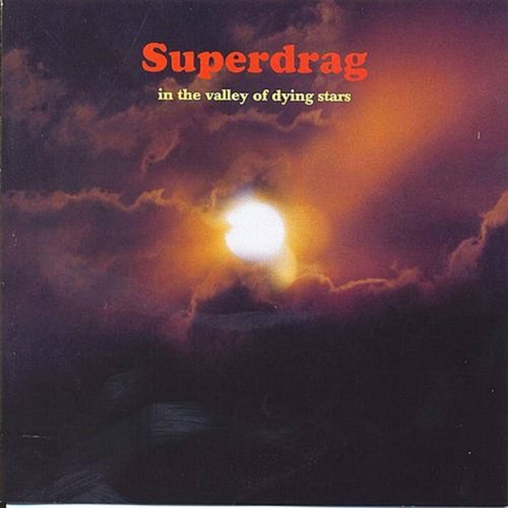 Superdrag - In The Valley Of Dying Stars [Indie Exclusive Limited Edition Colored LP]