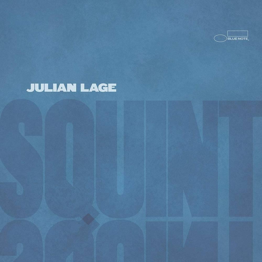 Julian Lage - Squint [LP]