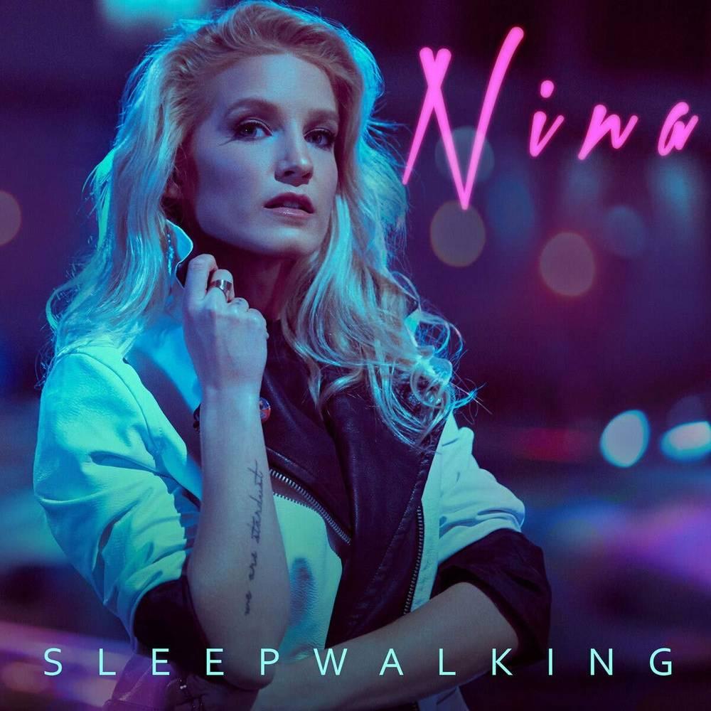 Nina - Sleepwalking [Import LP]