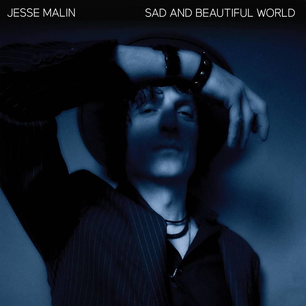 Jesse Malin - Sad And Beautiful World [Black LP]