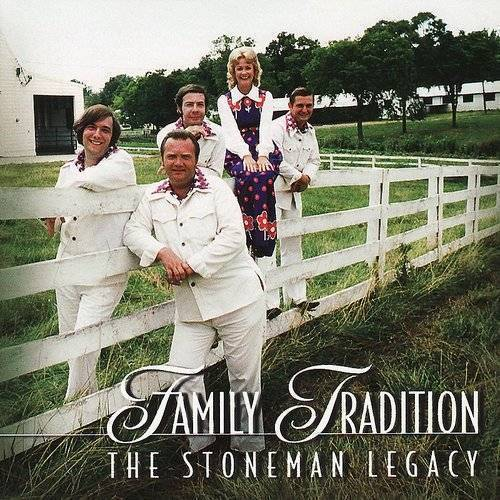 Family Tradition: Stoneman Legacy