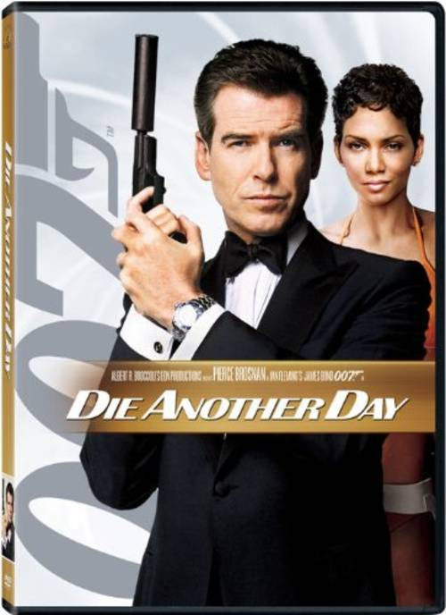 Die Another Day [Widescreen Special Edition[