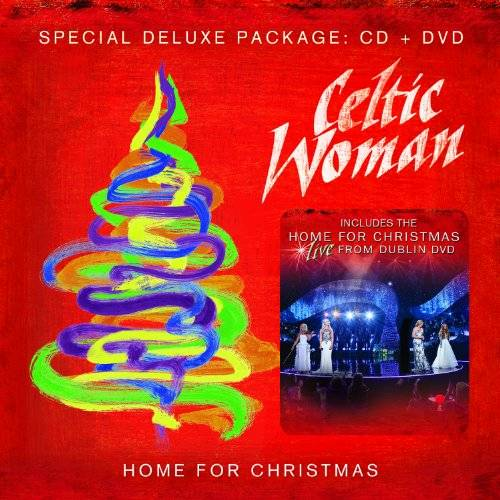 Home For Christmas [Deluxe CD/DVD]