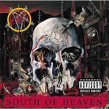 South Of Heaven [Import]