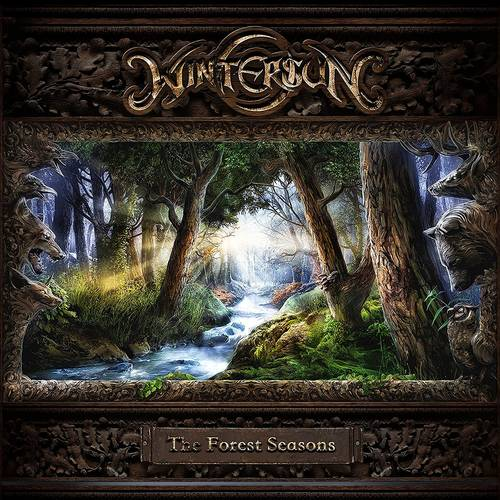 The Forest Seasons [Import LP]