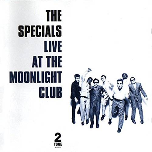 Live At The Moonlight Club [LP]