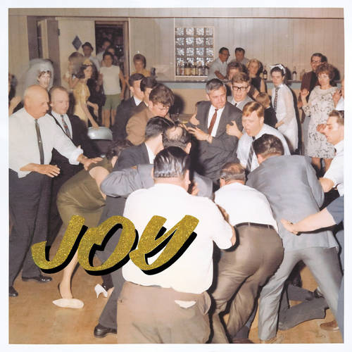 Joy As An Act Of Resistance [Deluxe LP]