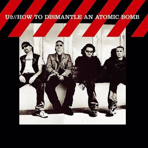 How To Dismantle An Atomic Bomb [Import]