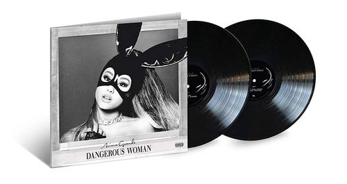 Dangerous Woman (Bonus Tracks) (Ltd) (Reis) (Jpn)